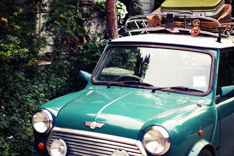 Classic Cars: Mini 60th Birthday