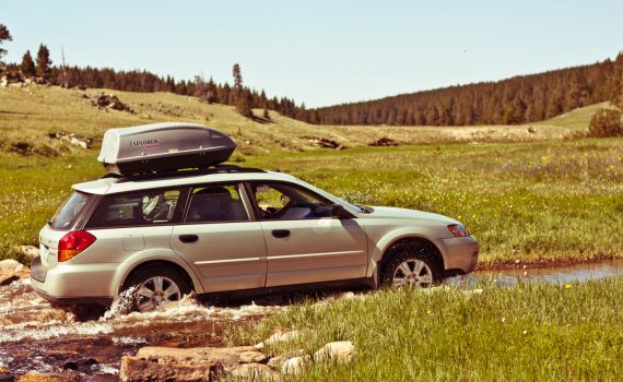Summer Holiday Road Trip Motoring Checklist